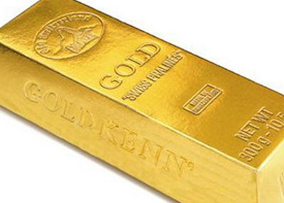 Gold Set to Rise as IMF Sells